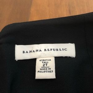 Banana Republic Skirts - Banana Republic Stretch Tall Pencil Skirt